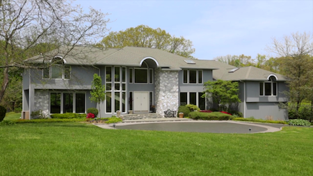 Cold Spring Harbor $2,095,000