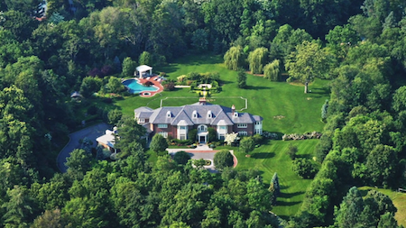 Oyster Bay Cove $4,488,000